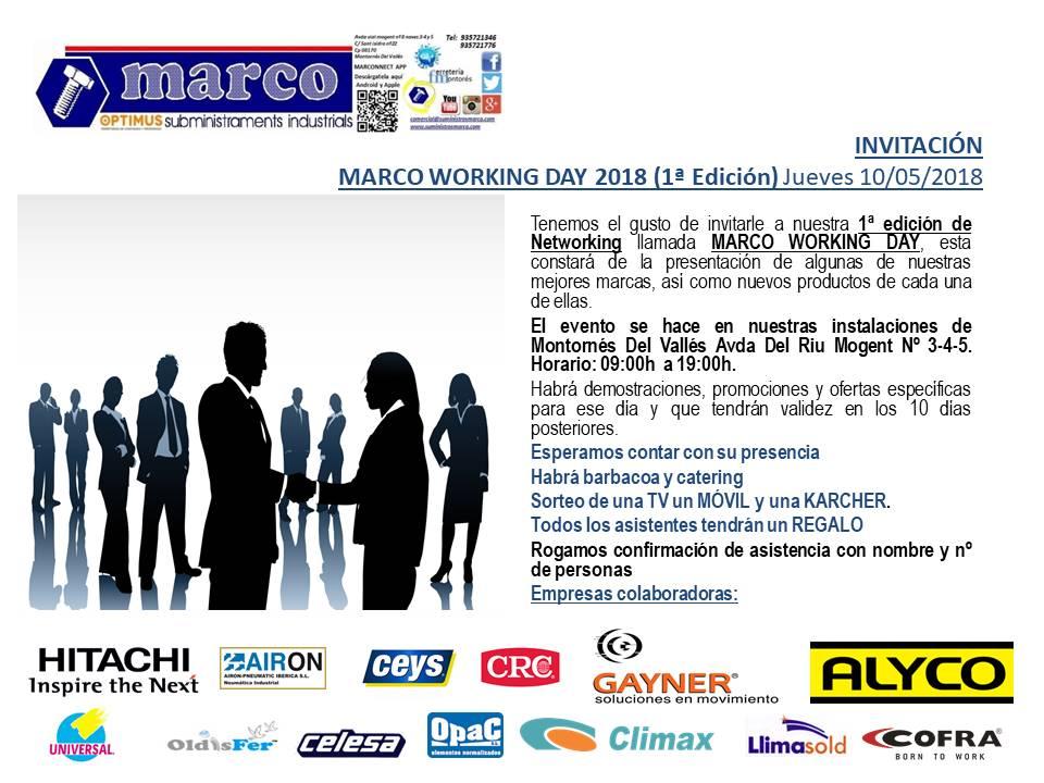 Suministros Industriales Marco